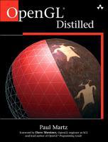 OpenGL Distilled PDF
