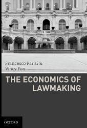The Economics of Lawmaking