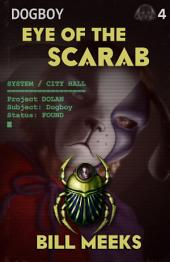 Dogboy: Eye of the Scarab