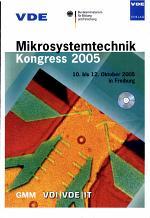 Mikrosystemtechnik-Kongress 2005