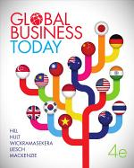 Global Business Today: Asia-Pacific Perspective, 4th Edition