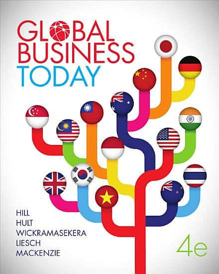 Global Business Today  Asia Pacific Perspective  4th Edition PDF