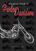 The Great Book of Harley Davidson PDF