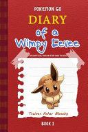 Pokemon Go Book