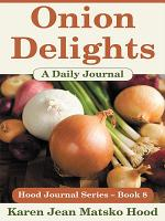 Onion Delights Journal