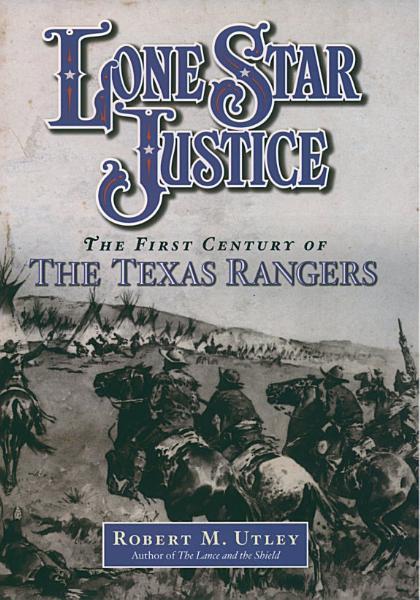 Download Lone Star Justice Book