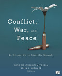 Conflict, War, and Peace