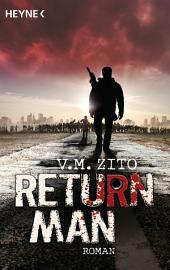 Return Man: Roman