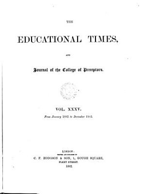 the educational times PDF