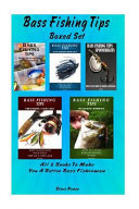 Bass Fishing Tips Boxed Set PDF