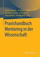 Praxishandbuch Mentoring in der Wissenschaft PDF