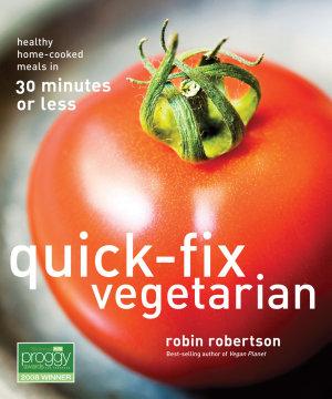 Quick Fix Vegetarian