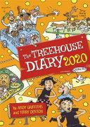 The 117 Storey Treehouse  Diary