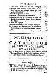 La bigarure, ou nouvelles galantes, historiques, littéraires, critiques, &c: Volume17