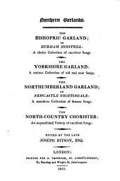 Northern Garlands: ...