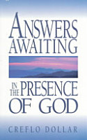 Answers Awaiting in the Presence of God PDF