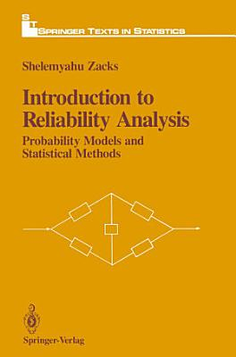 Introduction to Reliability Analysis