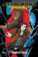 Star Wars Adventures Vol  4  Smuggler s Blues PDF