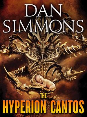 The Hyperion Cantos 4 Book Bundle