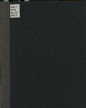 Oregon Station Trap-nest: Volumes 18-70