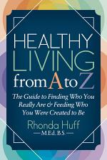 Healthy Living from A to Z