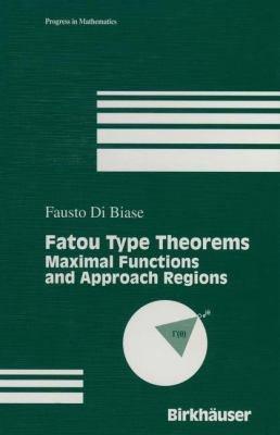 Fatou Type Theorems PDF