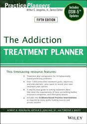 The Addiction Treatment Planner PDF