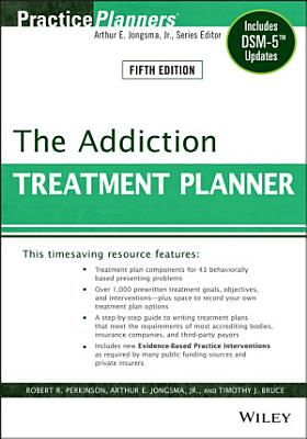 The Addiction Treatment Planner PDF