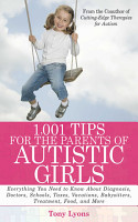 1 001 Tips for the Parents of Autistic Girls PDF