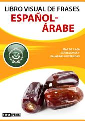 Libro visual de frases Español-Árabe