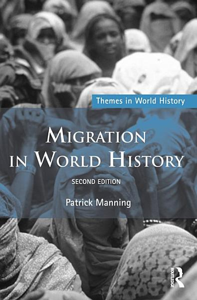 Download Migration in World History Book