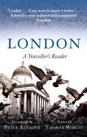 London  A Traveller s Reader PDF