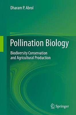 Pollination Biology PDF
