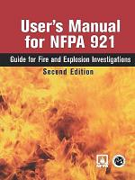 User s Manual for Nfpa 921 PDF