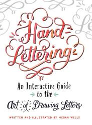 Hand Lettering Book PDF