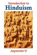Introduction to Hinduism Book