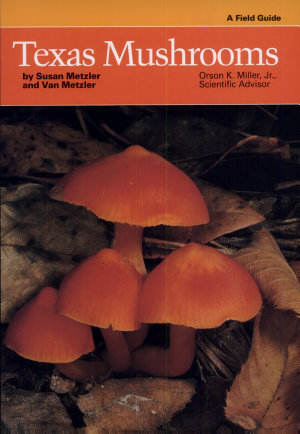 Texas Mushrooms PDF