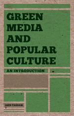 Green Media and Popular Culture