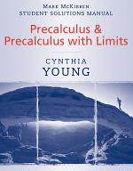 Precalculus, Student Solutions Manual