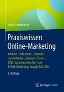 Praxiswissen Online Marketing PDF