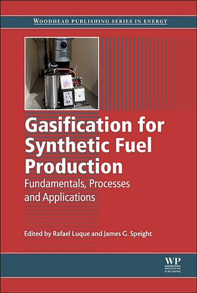 Gasification For Synthetic Fuel Production