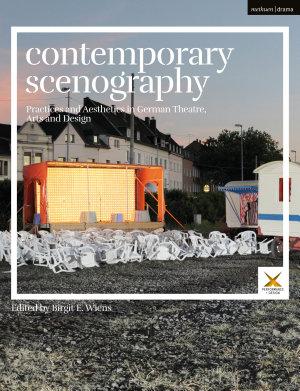 Contemporary Scenography