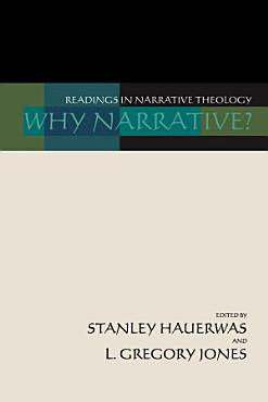 Why Narrative  PDF