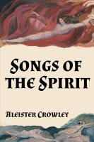 Songs of the Spirit PDF