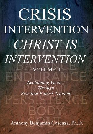 Crisis Intervention Christ Is Intervention PDF