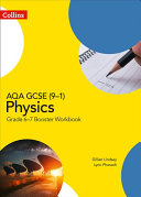 AQA GCSE (9-1) Physics Grade 6-7 Booster Workbook