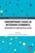 Contemporary Issues in Heterodox Economics