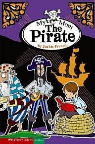 My Mom the Pirate PDF