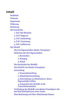 Die 3 Tugenden idealer Teamplayer PDF