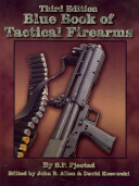 Blue Book of Tactical Firearms PDF
